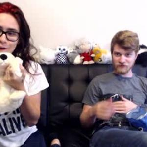 thecouchcast Chaturbate